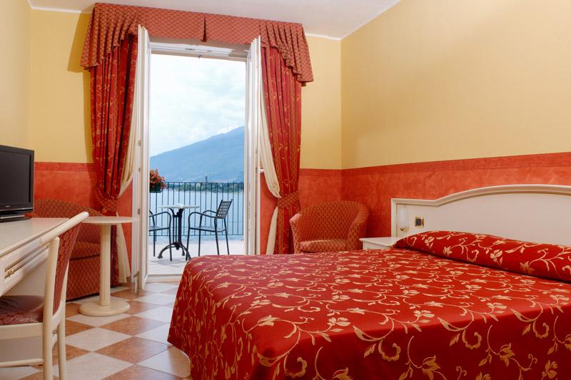 camera superior hotel regina
